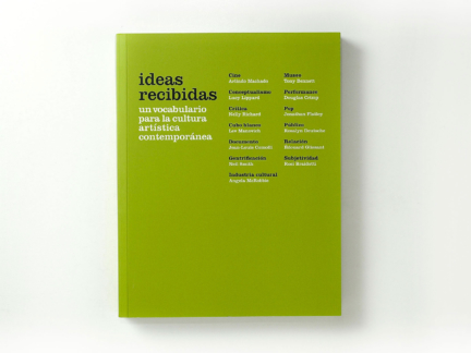 Ideas recibidas